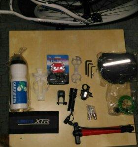 Наборы для велосипеда