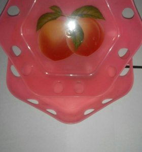 Подсветка для фруктов