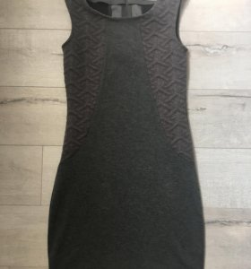 Платье VeroModa.