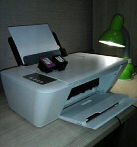 МФУ (print, scan, copy)