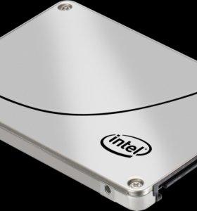 SSD Intel 800Gb