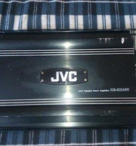 Усилитель JVC