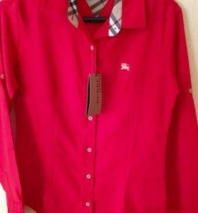 Рубашка Турция новая