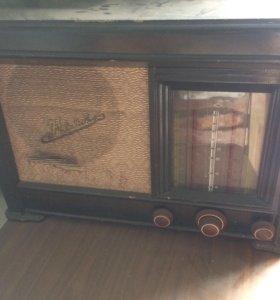 Радиоприёмник 1955