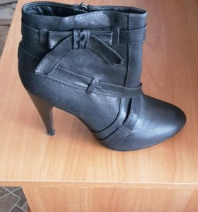 Ботинки женские Mosso