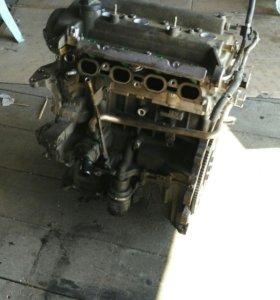 Двигатель 1nz Королла Филдер