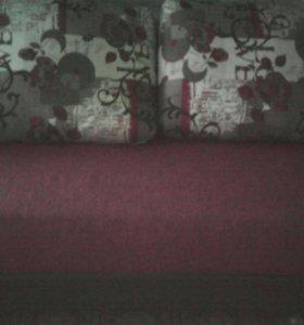 Диван-кровать (новый)