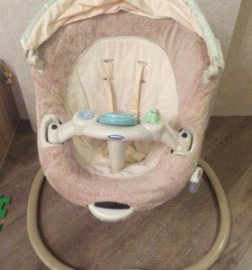 Кресло качалка детское Graco