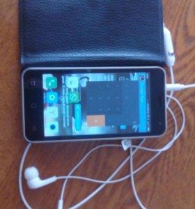 Смартфон на Андройде