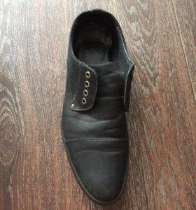 Ботинки мужские T. Taccardi. 221217