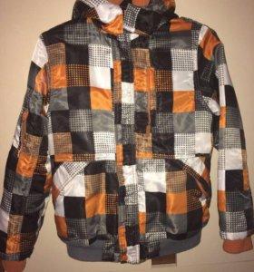 Весенняя куртка Acoola