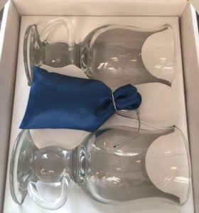 Новый! Набор стаканов для глинтвейна