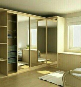 Мебель по вашим желаниям и размерам. Не дорого