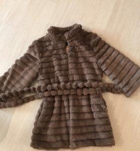 Шубка, накидка, куртка