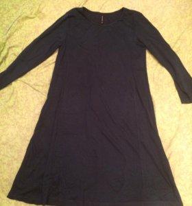 Платья расклешенные /для беременныз