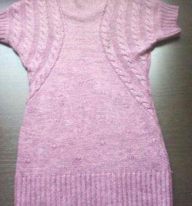 Платье (для мамочек)
