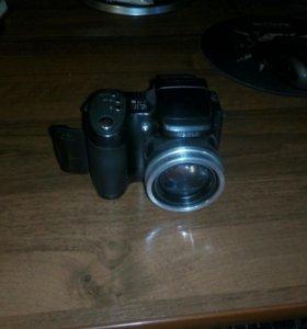 Цифровой фотоаппарат Kodak ZD710