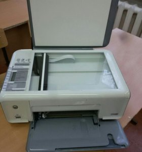 Принтер HP PSC 1513 All in one