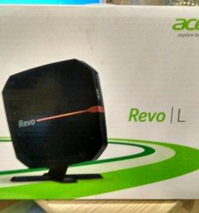Acer revo+монитор Acer KA240HQBbid