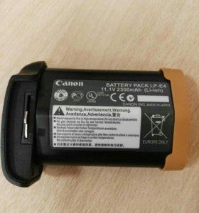 LP-E4 Canon для 1D