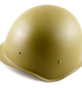 Каска солдатская