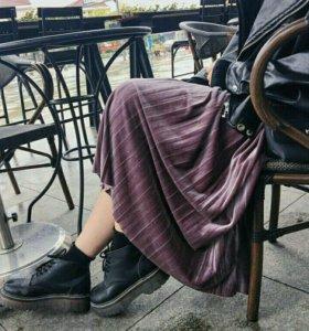 Новая ультрамодная юбка