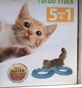 Игрушки для кошка