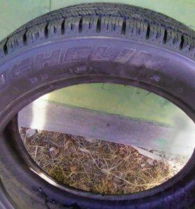Шины Michelin 205/50 R16 87Q M+S