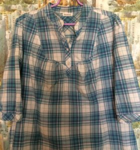 Рубашка 52-54