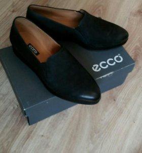 Женская обувь ессо
