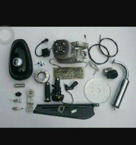Двигатель f80 для велосипеда