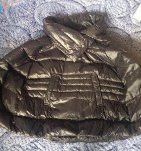 Курточка monclier