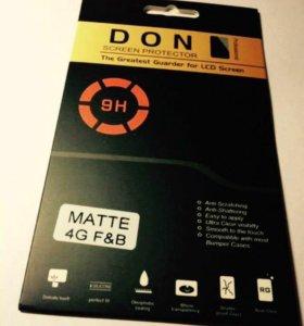 Iphone 4, 4s защитная пленка