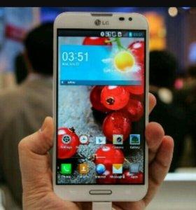 Телефон Lg E988optimus