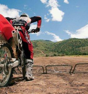 Ремонт мотоциклов,скутеров,тримеров,бензопил и др