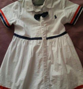 Платье на девочку!!!!