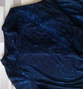 Блуза-батник
