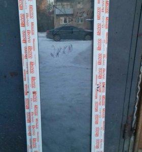 Новое окно 510 на 1740