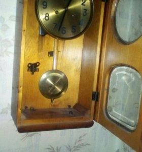 Часы1954-57г.в. ВМЗ