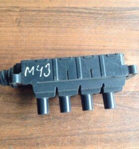 Модуль зажигания На BMW 3 Е46 кузов  мотор  м43
