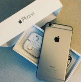 iPhone 6plus 16gb (любые цвета )