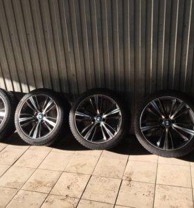 Колёса в сборе BMW f10
