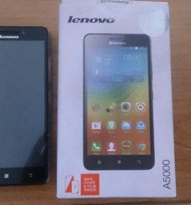 Lenova A5000