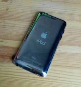 Ipod touch 4 32Gb White