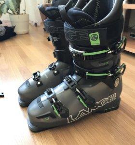 Горнолыжные ботинки Lange SX LT