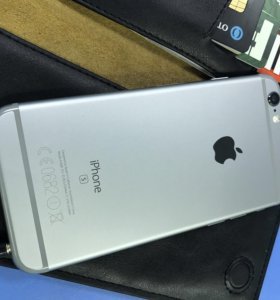 Apple iPhone 6S, 64 Gb, Space Gray