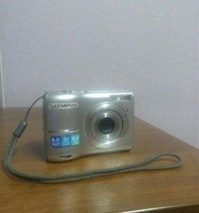 Фотоаппарат OlympusFe 170