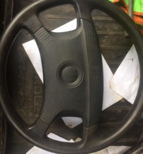 Рулевое колесо BMW