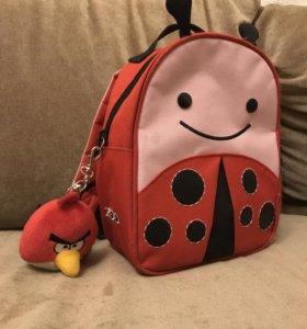 Детский рюкзак skiphop