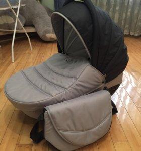 Детская коляска SIBIS 2 в 1